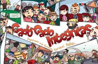 2-Goda-Gado-Integrita-KPK-halamanmoeka