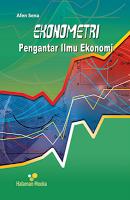 Cover-Ekonometri