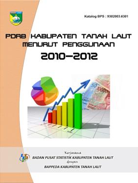 PDRB-Penggunaan buku dinas pemerintah halaman moeka