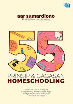 55 prinsip homeschooling halaman moeka
