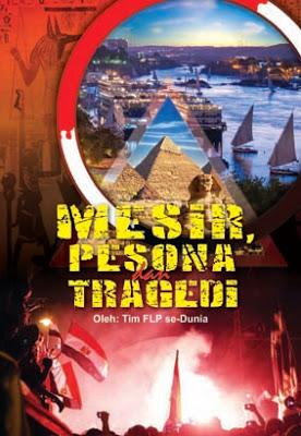Cover Mesir Pesona dan Tragedi kecil