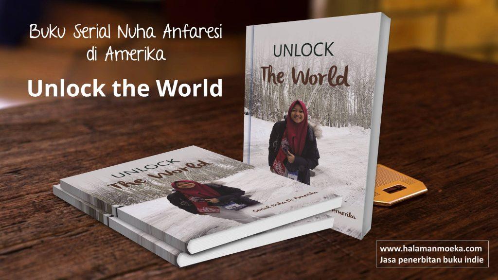 Book Mockup Nuha