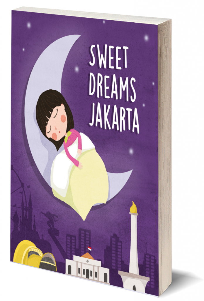 sweet dream jakarta_self publishing