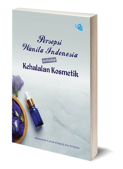 Persepsi wanita indonesia terhadap kehalalan kosmetik_halaman moeka